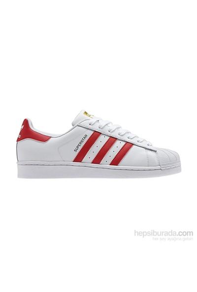 adidas Erkek Ayakkabı B27139 Superstar Foundation