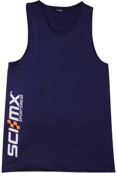 Sci-Mx Atlet Lacivert X-Large