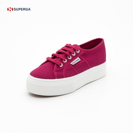 Superga 2790Acotw Linea Up And Down X01018 S0001l0 Navy