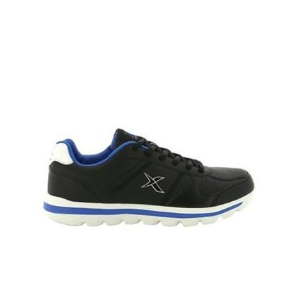 Kinetix 1250342 Arton Siyah Beyaz Saks Erkek Günlük Ayakkabı