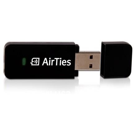 AIRTIES 802.11G WIRELESS USB ADAPTER DRIVERS UPDATE