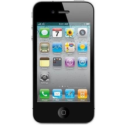 Yenilenmiş Apple iPhone 4 16 GB ( İkinci El )