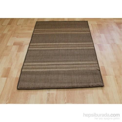 Jüt Tekstil Mizansen Sisal Halı 3052 100X150 Cm