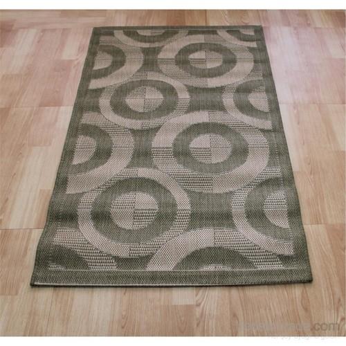 Jüt Tekstil Mizansen Sisal Halı 3022 80X150 Cm