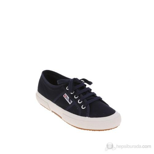 Superga Cotu Classic 2750-933 Kadın Ayakkabı Lacivert