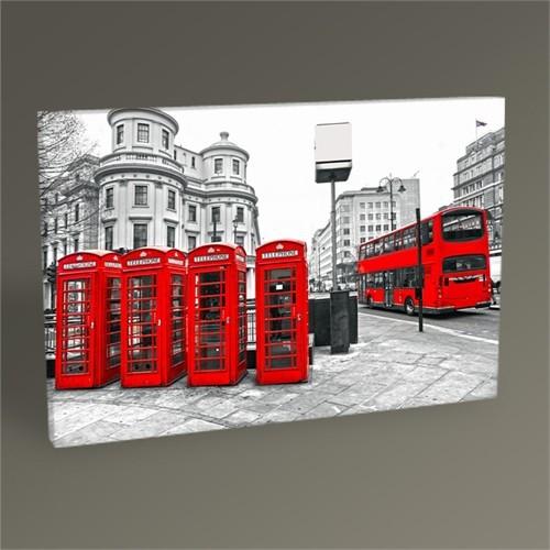 Tablo 360 Londra Tablo 45X30