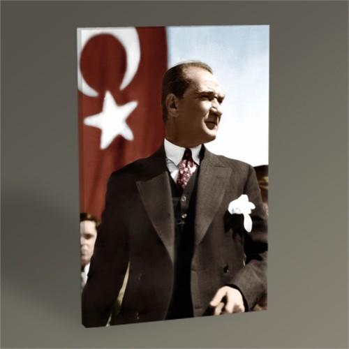 Tablo 360 Atatürk Tablo 75X50