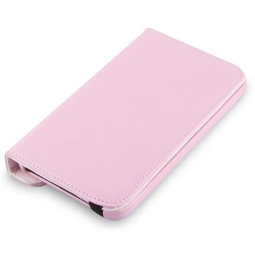 """Addison SMG-TAB3-01 10.1"""" Samsung Galaxy Tab3 Pembe Tablet Kılıfı"""
