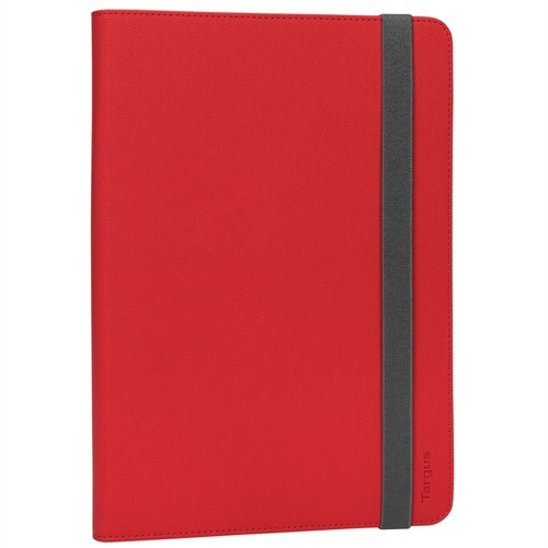 "Targus THZ33401EU 9-10"" TabletFolio Kırmızı Universal Tablet Kılıfı"