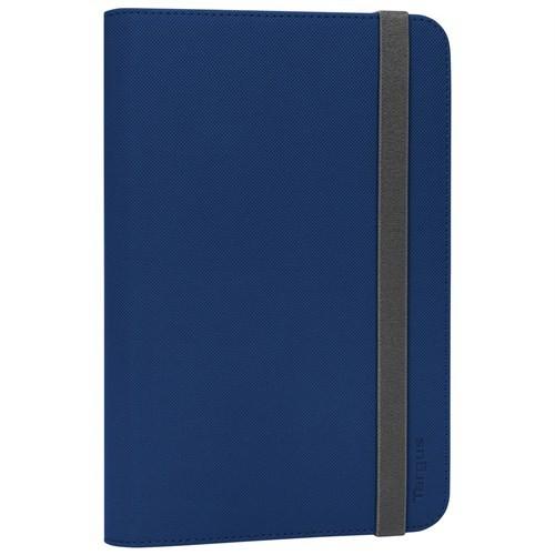 "Targus THZ33302EU 7-8"" Tablet Folio Mavi Universal Tablet Kılıfı"