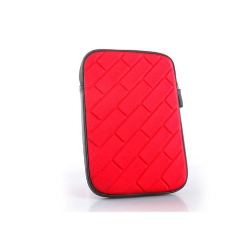 """Addison IP-272 Kırmızı 7"""" Tablet Pc Kılıfı"""