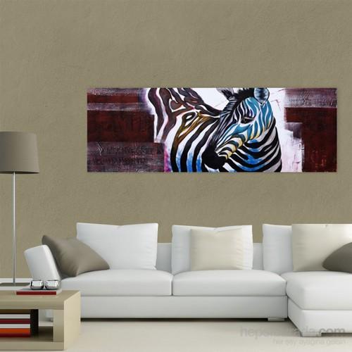 Atlantis Tablo Zebra-2 90X30 Cm