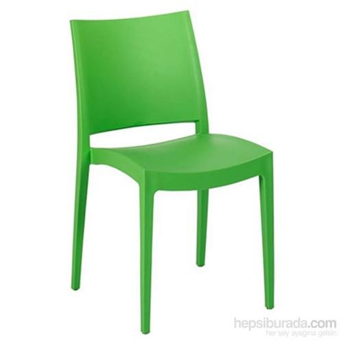 Specto Sandalye Fıstık Yeşili