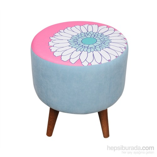 Dolce Home Colours And Flowers Puf 1