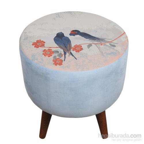 Dolce Home Romance Puf 25