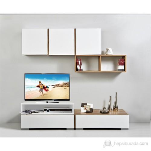 Kenyap 809034 Decoflex Tv Ünitesi