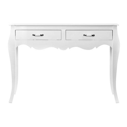 Woodenbend Verona Dresuar - Beyaz