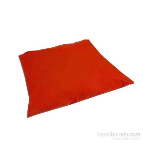Freeandjoy 100x100 cm Beach Minder Kırmızı