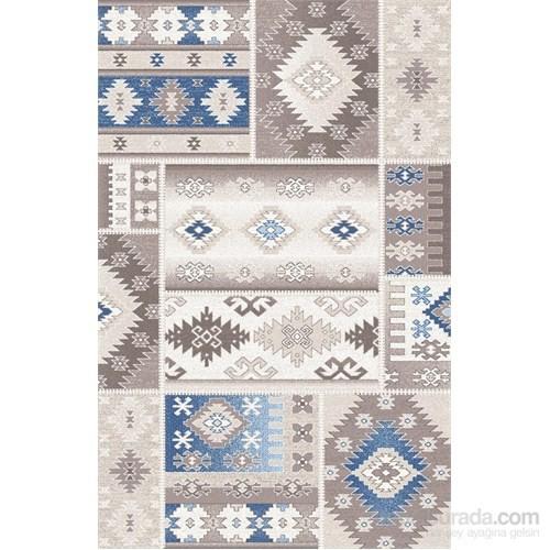 Efsane Babil Tuna 13563-063 Halı 150x233 cm