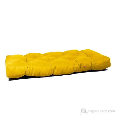 Oturma Minderi - Sarı