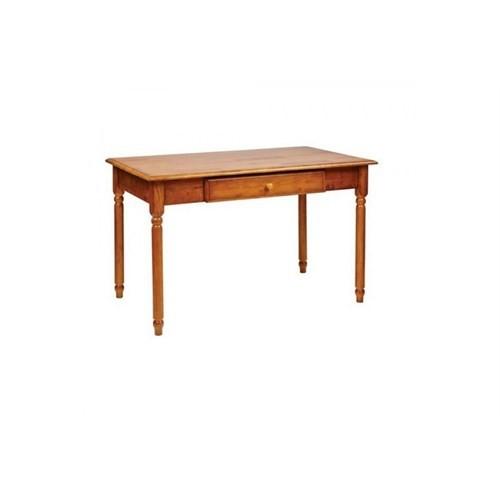 Woodenbend Troy Ceviz Çalışma Masası (80X120)