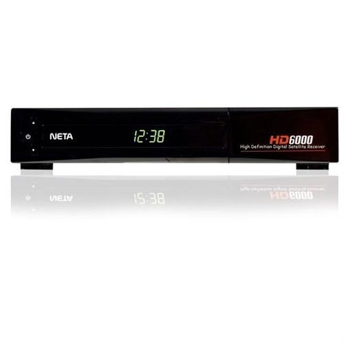 Neta 6000 Hd Uydu Alıcısı