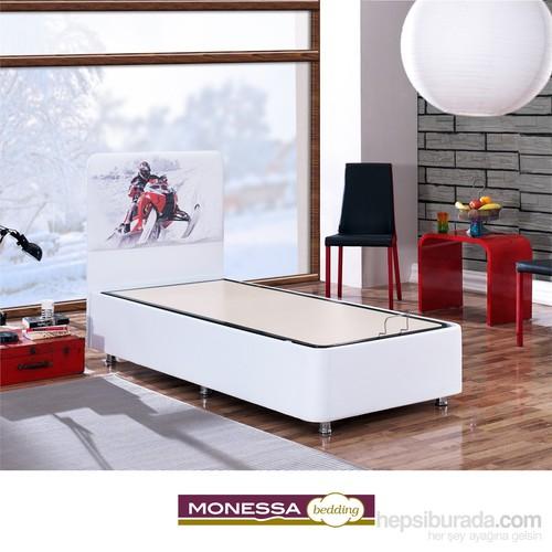 Monessa Snow Baza Başlık Seti