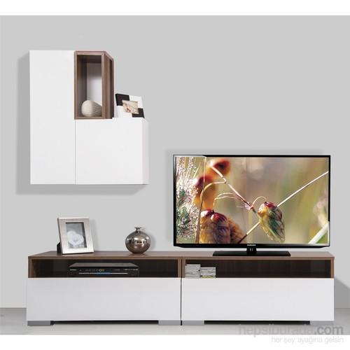 Kenyap Plus 813901 Diamond Tv Ünitesi Ceviz