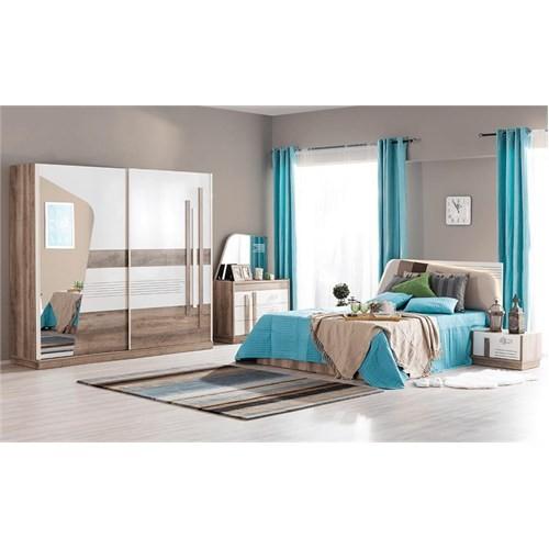 Dimax Orion Yatak Odası