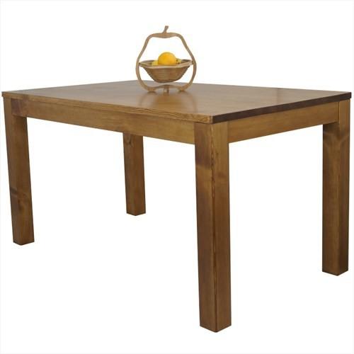 Masif Çam Yemek Masası