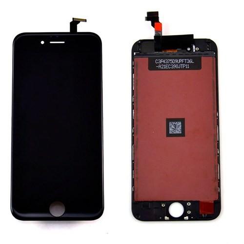 İphone 6 Plus Orjinal Lcd Ekran Dokunmatik Panel Siyah