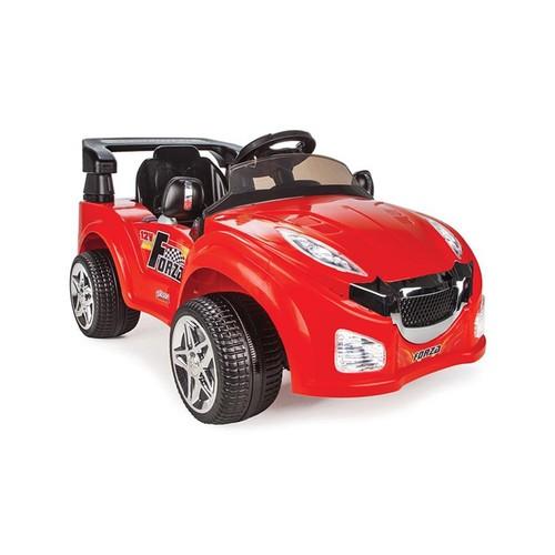 Pilsan Forza 12V Akülü Araba-Kırmızı