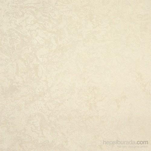 Düz Gizem Krem Vinyl Duvar