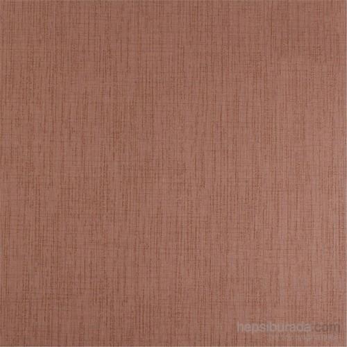 Kumaş Koyu Kahverengi Vinyl Duvar