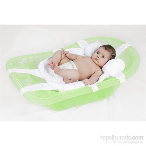 BabyJem Köpüklü File / Beyaz