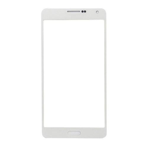 Galaxy A5 Orjinal Dokunmatik Lens Beyaz