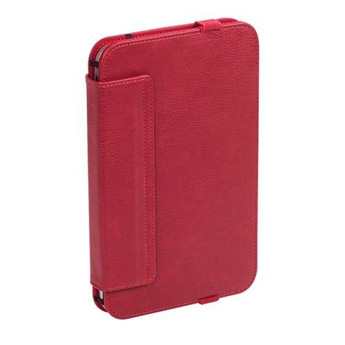 Eye-Q EQ-LT310R Samsung Tab 3 T310 Kırmızı Tablet Kılıfı