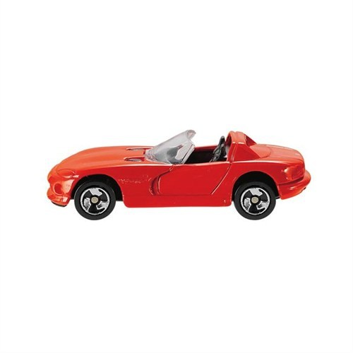 Maisto 1997 Dodge Viper Rt/10 Oyuncak Araba 7 Cm