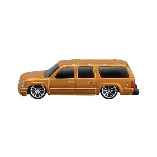 Maisto 2001 Chevrolet Oyuncak Araba 7 Cm