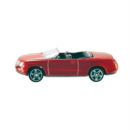 Maisto 2002 Chevrolet Bel Air Oyuncak Araba 7 Cm