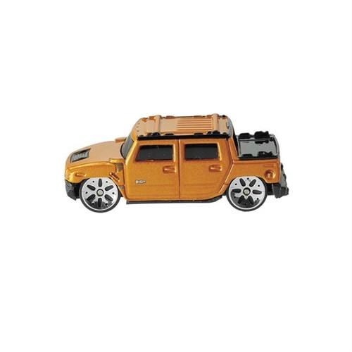 Maisto 2001 Hummer Oyuncak Araba 7 Cm