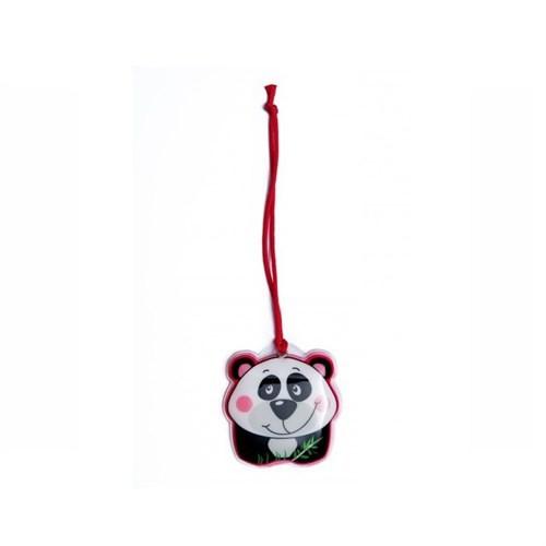 Okiedog Luggage Tag İsimlik Panda