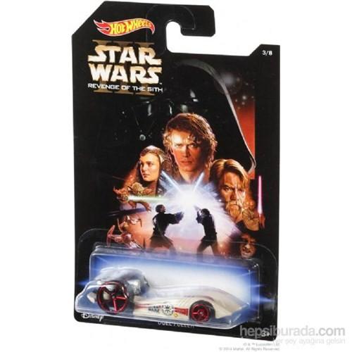 Hot Wheels Star Wars Özel Serisi - Duel Fueler