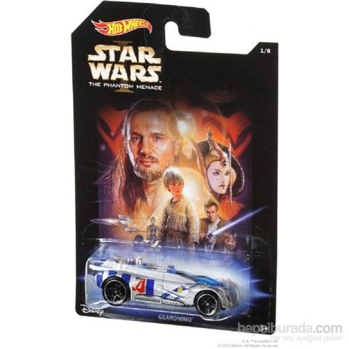 Hot Wheels Star Wars Özel Serisi - Gearonımo