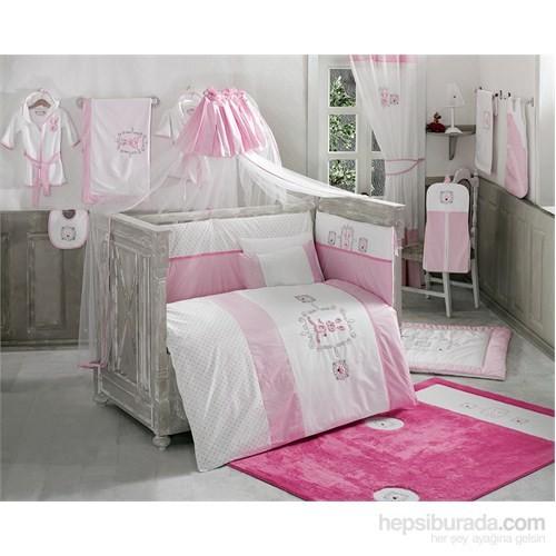 Kidboo Rabitto Pink Cibinlik Tül