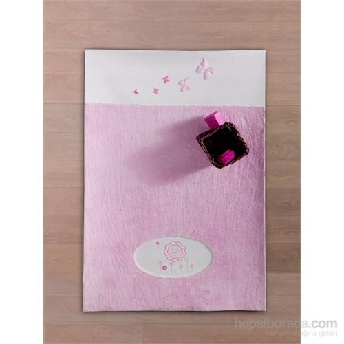 Kidboo Sweet Flowers 120X180 Halı