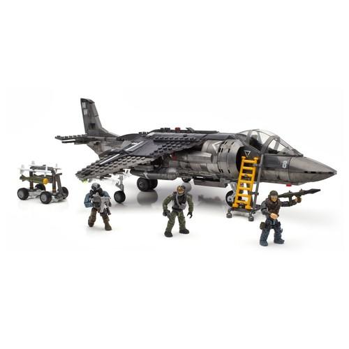 Mega Bloks Cod Strike Fighter