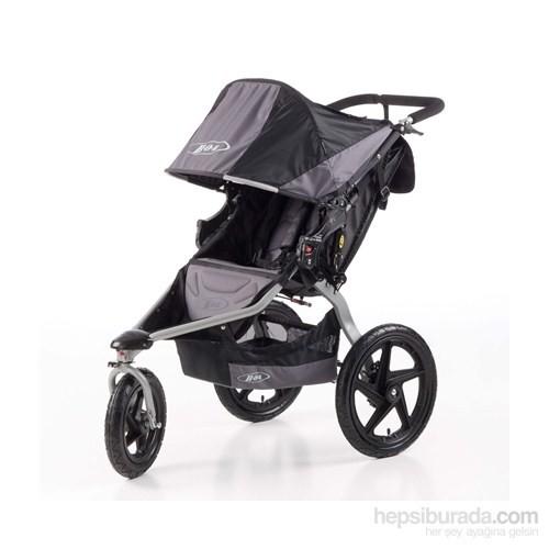 BOB Revolution SE Bebek Arabası / Siyah