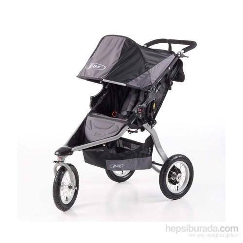 BOB Revolution CE Bebek Arabası / Siyah