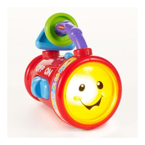 Fisher Price Eğitici Fener